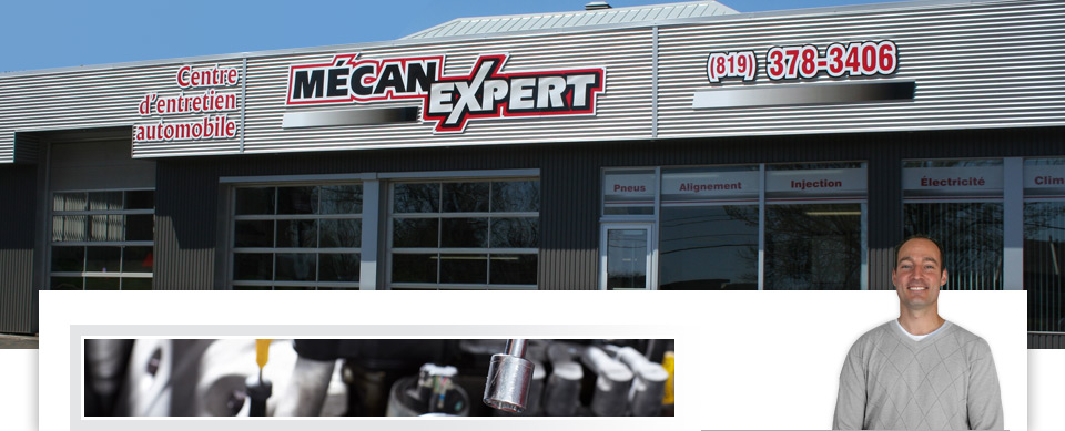 Centre d 39 entretien automobile m canexpert inc - Garage d entretien automobile ...
